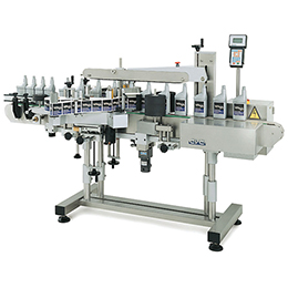 cvc400 front-back labeler