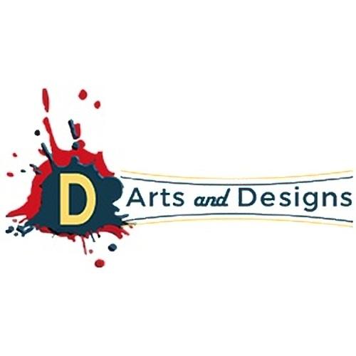 DArts and Designs Logo