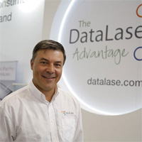 DataLase & partners join forces at PackExpo 2016