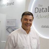 DATALASE : MOVING A BRAND FROM 80 SKUs TO 1 WITH INLINE DIGITAL PRINTING