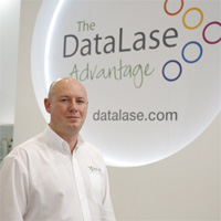 Datalase Inline For Multi-Billion Pound Projects Post-Drupa