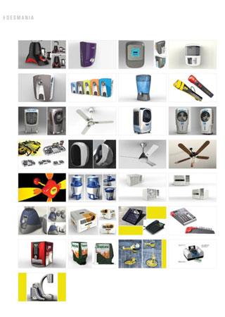 Brand Interface Design