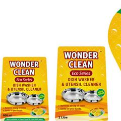 Flora Industries Wonder