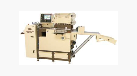 NSF Elite Multi Functions Die Cut and Foil Stamp Machine