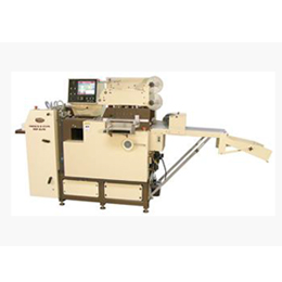 NSF Elite Multi Functions Die Cut and Foil Stamp Machine