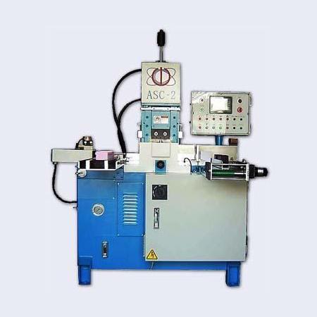Automatic shaped note pad machine ASC-2
