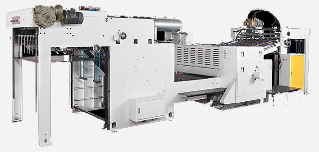 Micro Embossing Machine