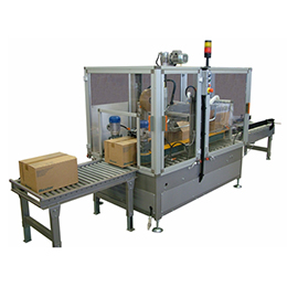 Automatic Adhesive tape sealers