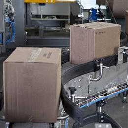 Carton conveyors