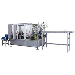 High speed carton formers