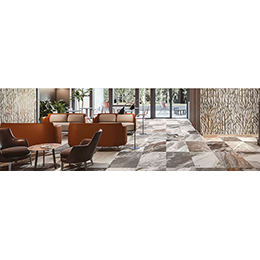 NEW: innovative ceramic floor, wall, and decorative tiles