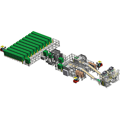 Turnkey Packaging Lines (Turnkey Solutions)