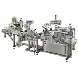 els 330 automatic labeller