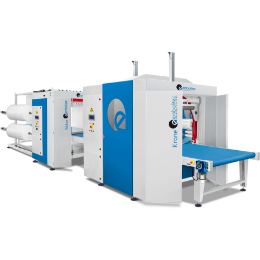 Komplett Series - Automatic Packaging System