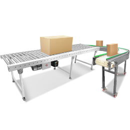 Lightweight Conveying Systems