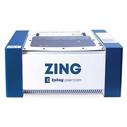 Epilog Zing Laser Machines