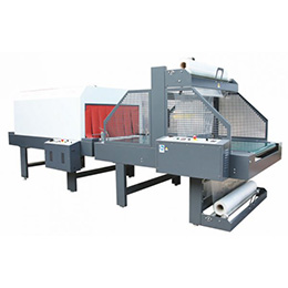 Sleeve Wrapping Auto Pusher