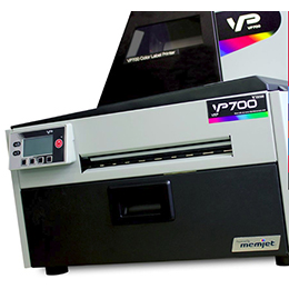 Colour Label Printers