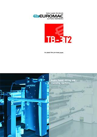 Euromac TB-3T2