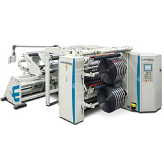 TB-3 Duplex Slitting & rewinding