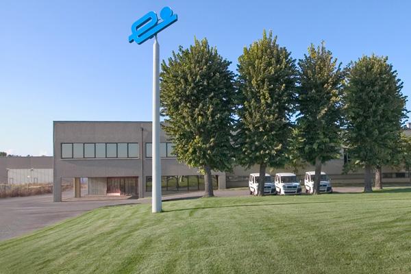 Euromac Company