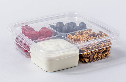 Greenware On-The-Go Boxes