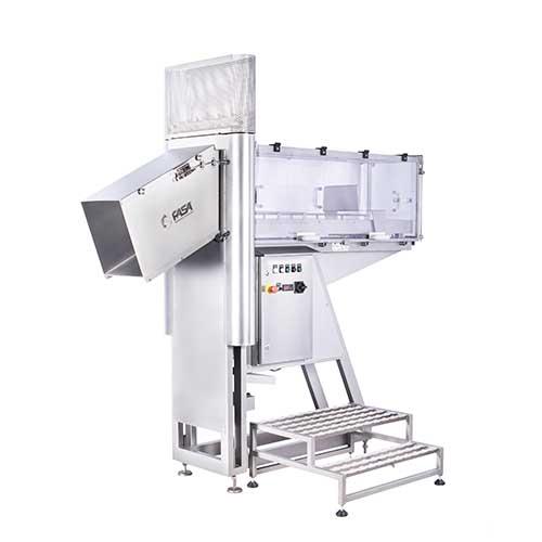 Butter Block Cutting Machine - SLP