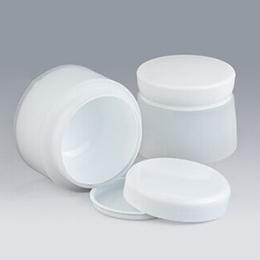 cream pots