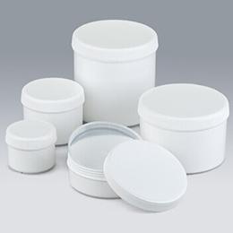 screwtop jars