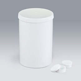 slip lid jars