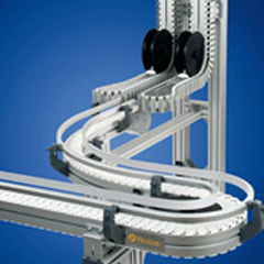 Aluminum Conveyor Systems