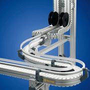 Aluminum Conveyor Systems