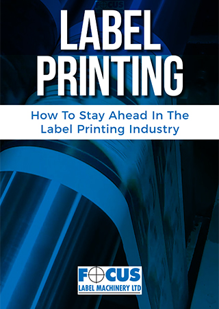 How To Stay Ahead In The Label Printing Industry