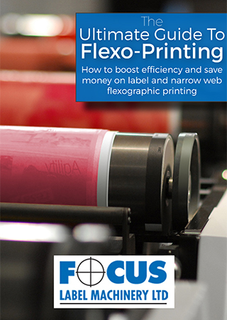 Ultimate Guide to Flexo Printing