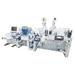 Digital Label Printing Machine – DFlex