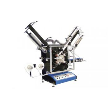 B4 Press Machine, Textile Printing Machine