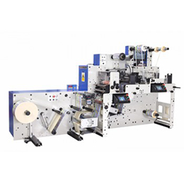 Reflex-Digital Print Finishing Equipment