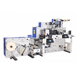 Reflex-Digital Print Finishing Equipment
