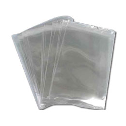 Plain Side-Sealed Bags