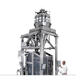 Hot Fill Flexible Packaging Machines