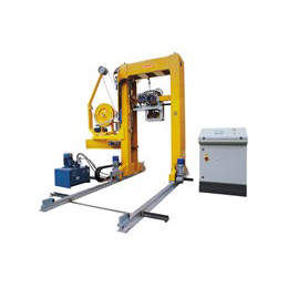 am200 automatic inline steel strapping machine