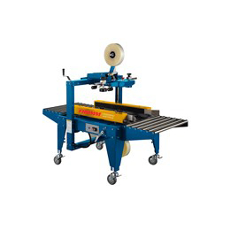 Fcs10u semi automatic carton taping machine