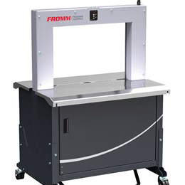 fsm neo automatic strapping machine