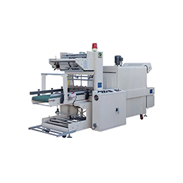 Automatic two-side Sealing Machine (in line-feeding) - FAS-7030-2