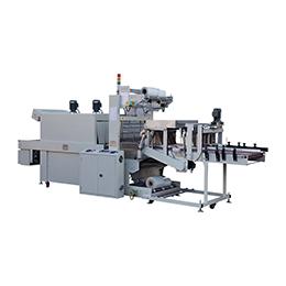 Multiple shrink packaging machine - FAC-207/FAC-209