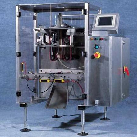 Stainless steel Bagging Machine-GV2K2