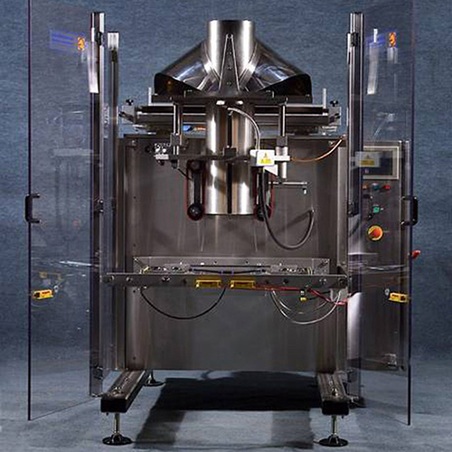 Stainless steel Vertical Form Fill Seal machine-GV2K3