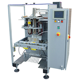 Vertical Form Fill Seal machine-GV2K1