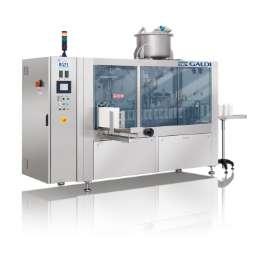 RG21 SERIES MACHINE
