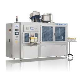 RG50 SERIES MACHINE
